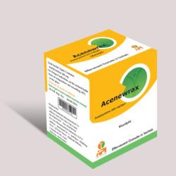 Acenewrax-Acetylcysteine-Mucolytic 200ml