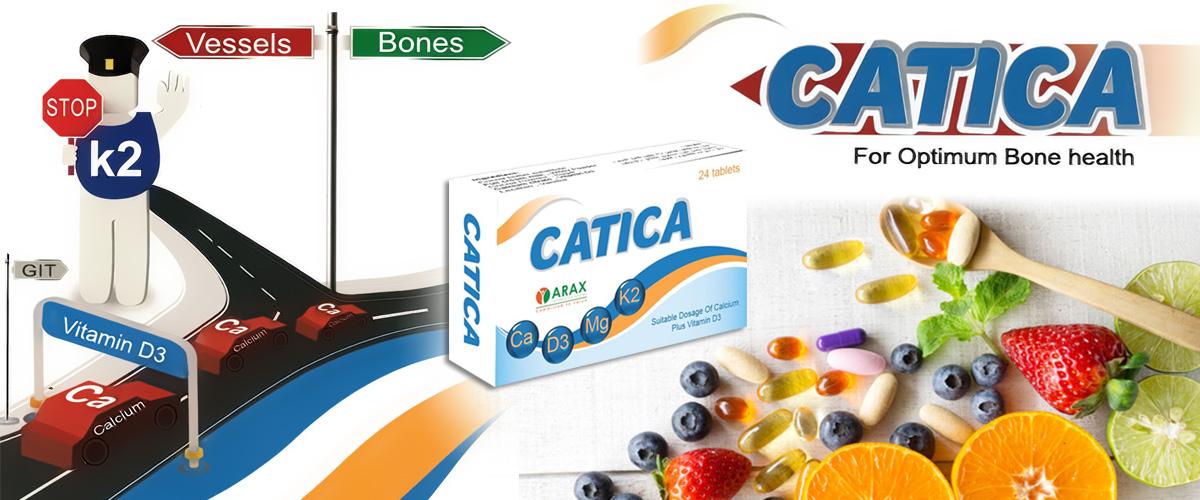 Catica